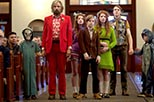 Foto Captain Fantastic 2