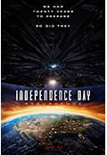 Independence Day: Contraataque (1 julio 2016)