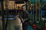 Foto Matt Damon como Jason Bourne