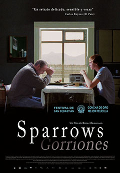 Cartel Sparrows (Gorriones)