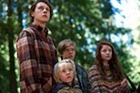 Foto Captain Fantastic 6
