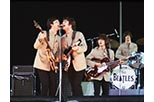 Foto Paul McCartney y John Lennon en The Beatles: Eight days a week 4