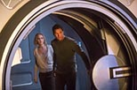 Foto Jennifer Lawrence y Chris Pratt en Passengers 4
