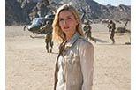Foto Annabelle Wallis en The Mummy (La momia) 2