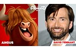 Foto David Tennant como Angus [voice]