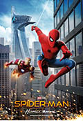 Spider-Man: Homecoming (28 julio 2017)