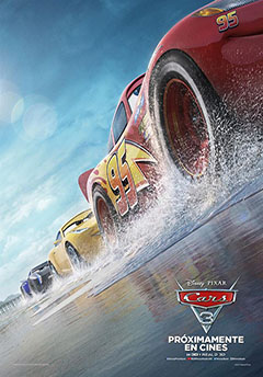 Cartel Cars 3